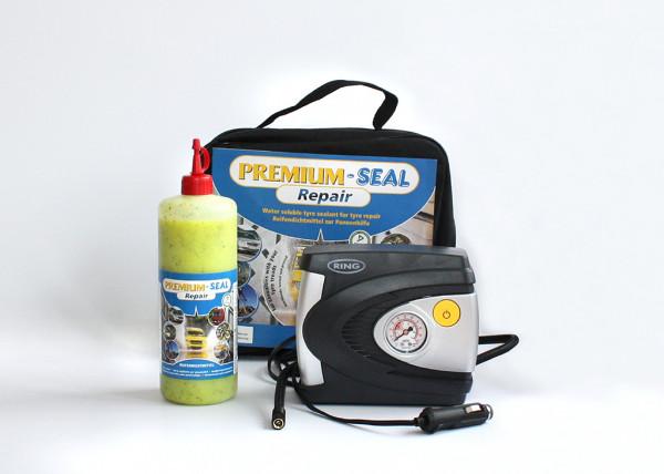 PREMIUM-SEAL Repair für PKW bis 3 bar