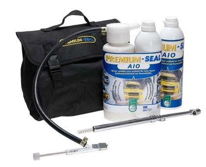 PREMIUM-SEAL AIO für Transporter/Camper/SUV bis 5 bar