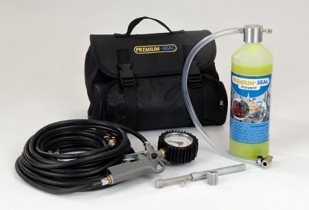 PREMIUM-SEAL Repair Superior speziell für LKWs, Busse und Transporter